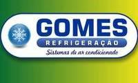 Logo Gomes Refrigeração