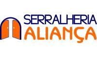 Logo Serralheria Aliança em Vila Maria