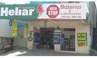Logo de Auto Stop Baterias em Lamarão