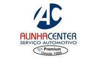 Logo de Alinha Center em Centro