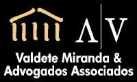 Logo de Dra. Valdete Miranda & Advogados Associados