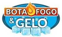 Logo de Botafogo E Gelo em Botafogo