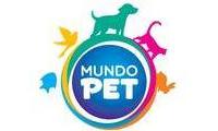 Logo Mundo Pet em Santana