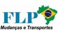 Logo de FLP Mudanças e Transportes em Loteamento Residencial Campina Verde