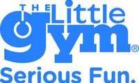 Logo de The Little Gym Vitória em Santa Lúcia