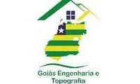 Logo GOIÁS ENGENHARIA E TOPOGRAFIA