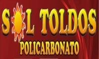 Logo de Sol Toldos
