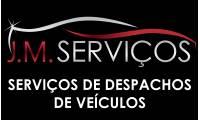 Logo de Jm Serviços em Adrianópolis