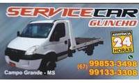 Logo de Service Car Guincho 24 Horas em Jardim Centro Oeste