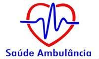 Logo de Saúde Ambulância Mato Grosso - Uti Móvel