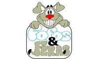 Logo de Fofos e Feras em Bela Vista