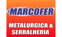 Logo de Marcofer Metalúrgica & Serralheria em Setor São José
