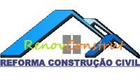 Logo Renov Construt Reformas E Construção Civil em Sarandi