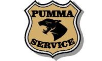 Logo de Pumma Service