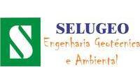 Logo de Selugeo Engenharia Serviços Geotécnicos e Ambientais em Plano Diretor Norte