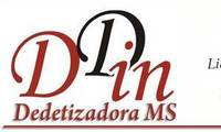 Logo de Ddin Dedetizadora MS