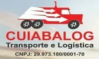 Logo de CUIABALOG TRANSPORTES em Distrito Industrial