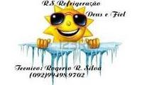 Logo de RS Refrigeração