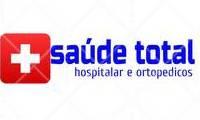 Logo de SAÚDE TOTAL