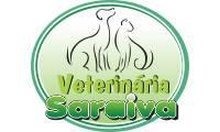 Logo de Clínica Veterinária Saraiva