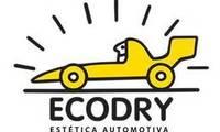 Logo de Ecodry Serviços em Tijuca
