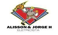 Logo Alisson Eletricista