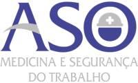 Logo de Aso - Medicina E Segurança do Trabalho em Setor Central (Gama)
