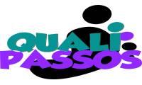 Logo de Qualipassos Brindes em Piedade