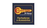 Logo de Chaveiro União 24 Horas - Fechaduras e Acessórios