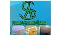 Logo S.A. Forros e Divisórias