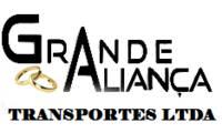 Logo de Reboque e Guincho 24h - Transportes Grande Aliança  em Deodoro
