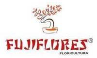 Logo Fujiflores Floricultura