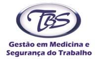 Logo de Tbs - Medicina do Trabalho em Jardim Guanabara