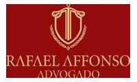 Logo de Rafael Affonso Advogado