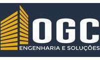 Logo OGC - Para-Raios e Instalações Elétricas em Jardim São Francisco