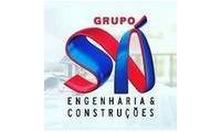 Logo de Grupo SÁ Engenharia & Serviços