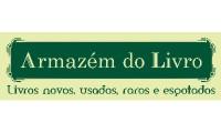 Logo de Armazém do Livro - Livros Novos, Usados, Raros e Esgotados