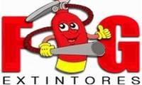 Logo Fg Comércio de Equipamentos Contra Incêndio em Santa Maria