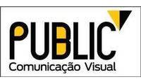 Logo de Public Impressos Gráficos em Bosque