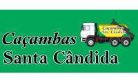 Logo de Caçambas Santa Cândida