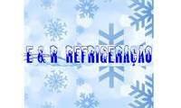 Logo de E&R Refrigeração - Manutenção em Cozinhas Industriais