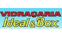 logo da empresa Vidraçaria Ideal Box