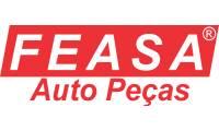 Logo de Feasa Autopeças