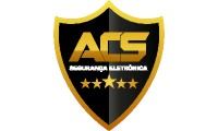 Logo de ACS Segurança Eletrônica