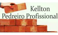 Logo de Kellton Pedreiro Profissional em Loteamento Santa Helena