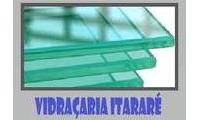 Logo de Vidraçaria Itararé em Itararé