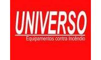 Logo Universo Equipamentos Contra Incêndio em Morro Penha