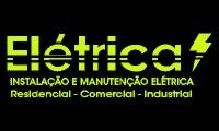 Logo ELÉTRICA Instalações e Manutenções