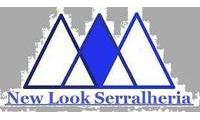Logo de New Look Serralheria