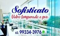 Logo de Sofisticato Vidro Temperado e PVC